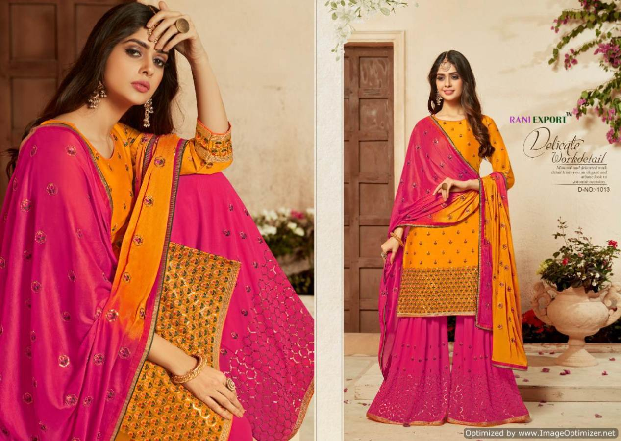 Rani Right Choice 3 collection 1
