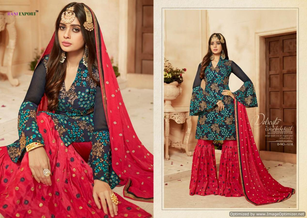 Rani Right Choice 3 collection 3