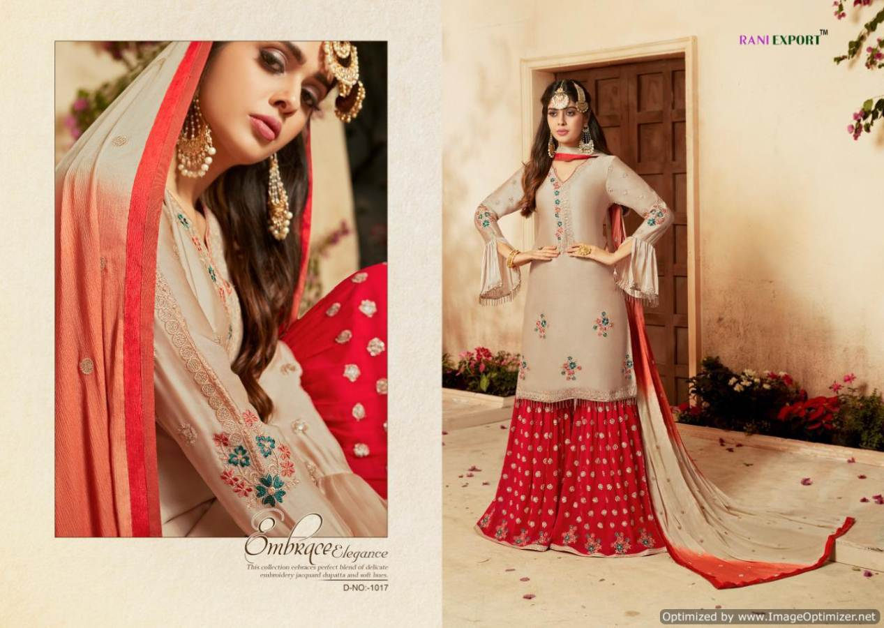 Rani Right Choice 3 collection 4