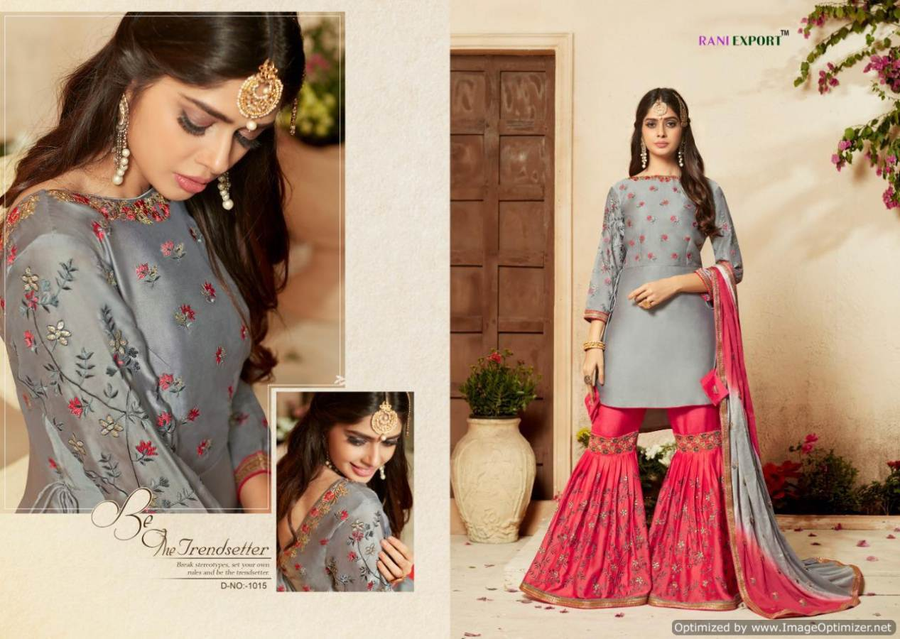 Rani Right Choice 3 collection 5