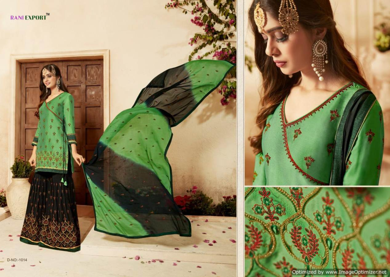 Rani Right Choice 3 collection 6