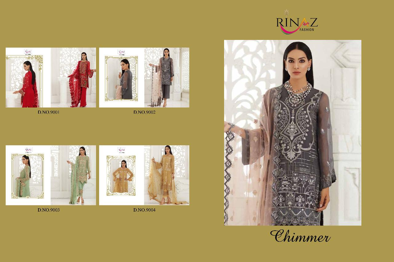 Rinaz Chimmer collection 4