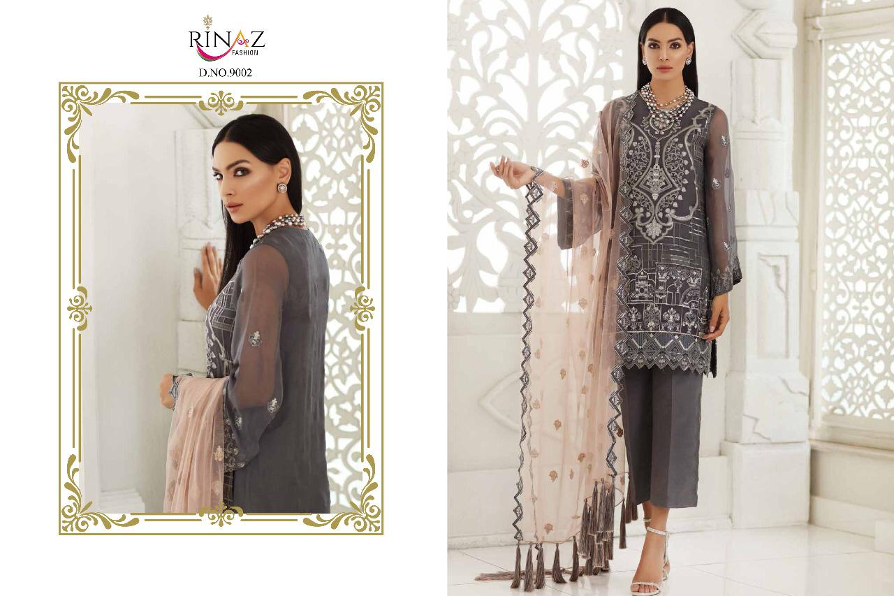 Rinaz Chimmer collection 3
