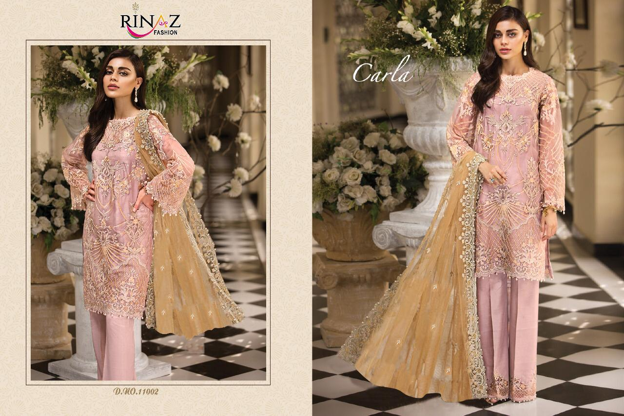 Rinaz Fashion Anaya Vol 2 collection 3