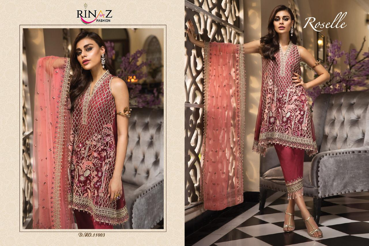 Rinaz Fashion Anaya Vol 2 collection 4