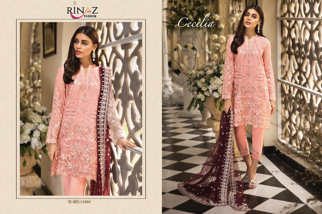 Rinaz Fashion Anaya Vol 2 collection 8