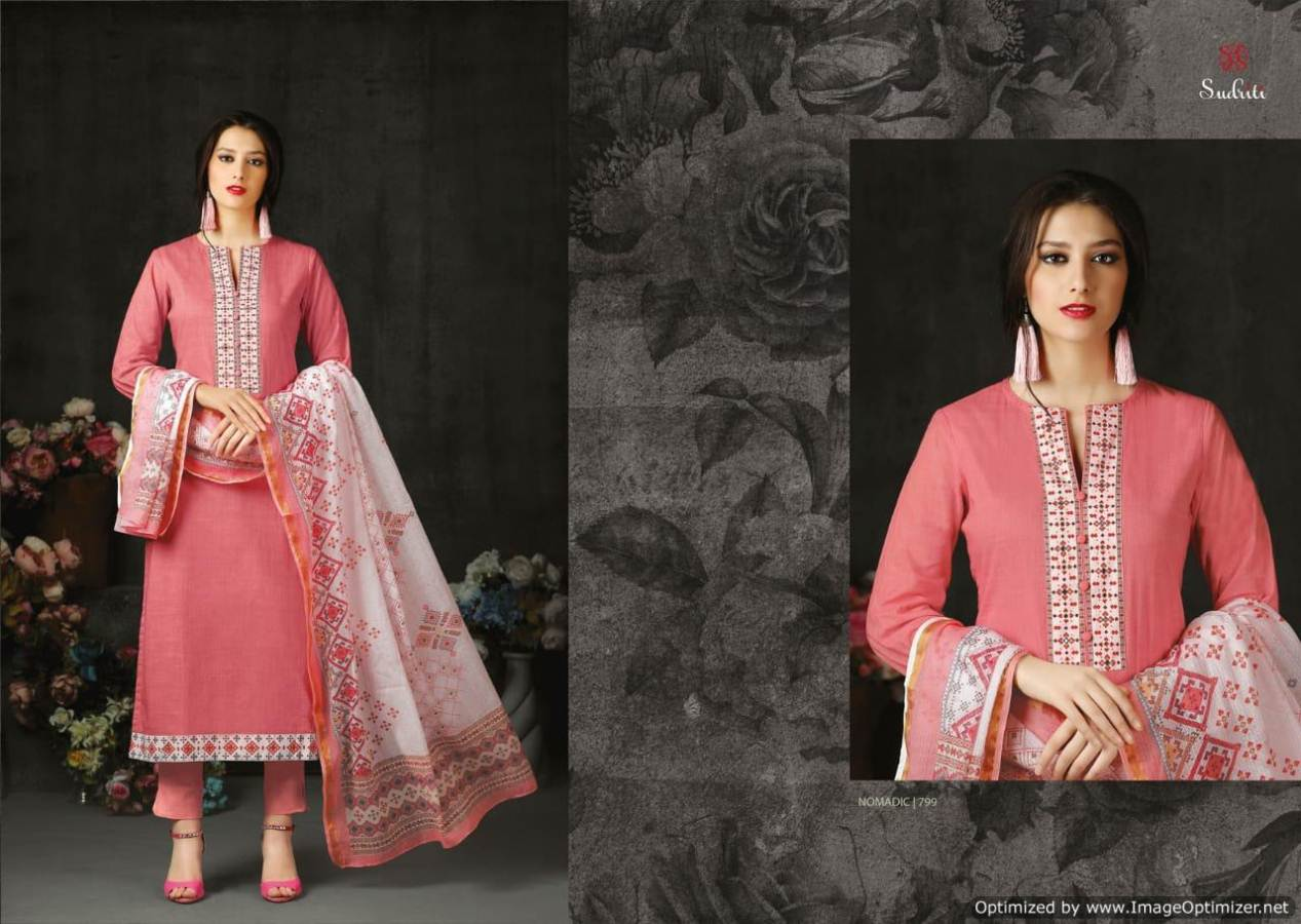 Sahiba Nomadic collection 3