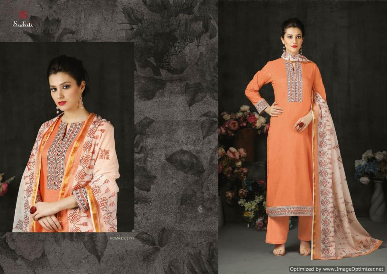 Sahiba Nomadic collection 5
