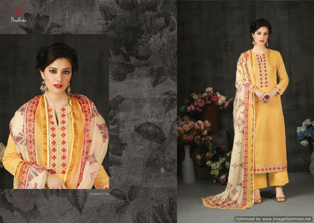 Sahiba Nomadic collection 7