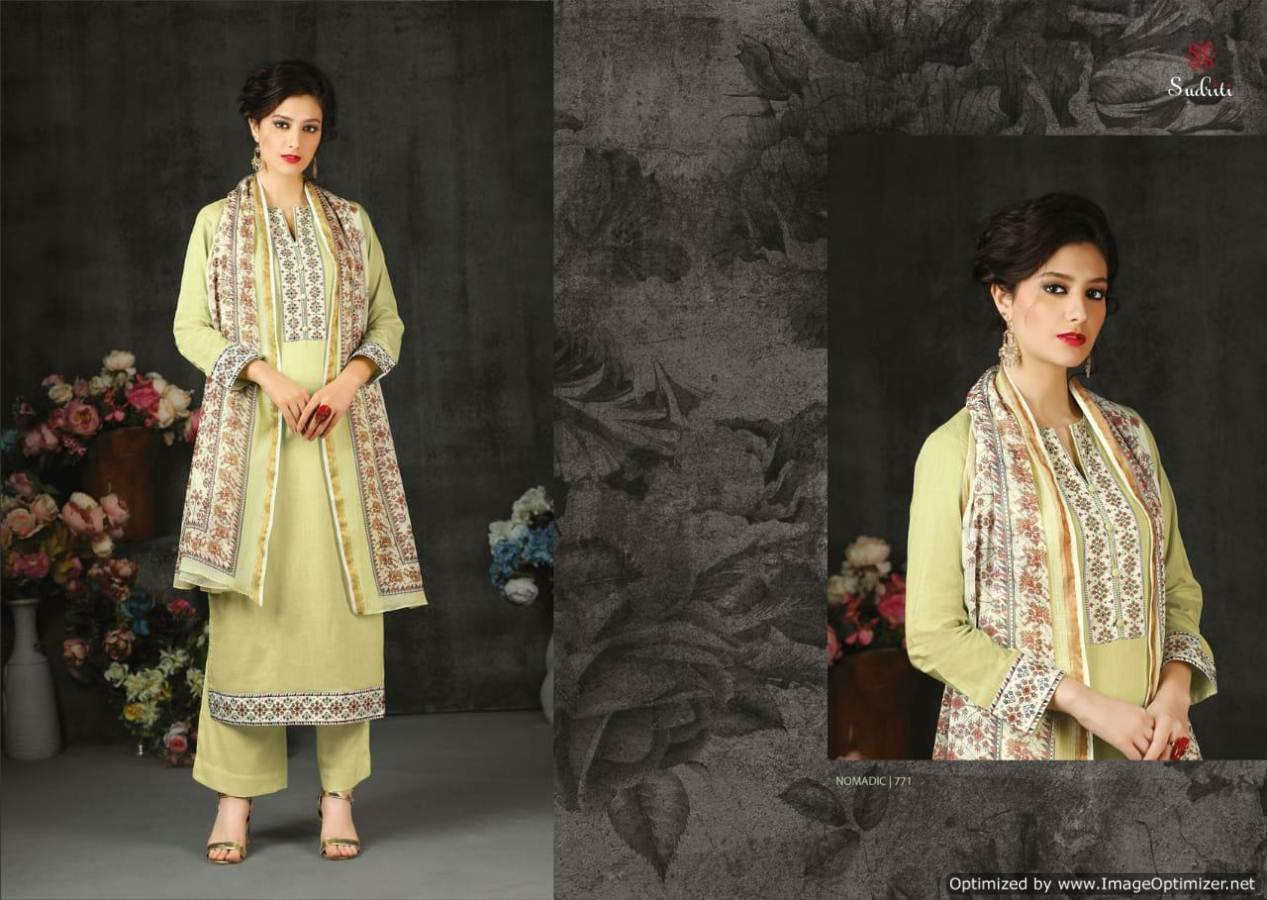 Sahiba Nomadic collection 8