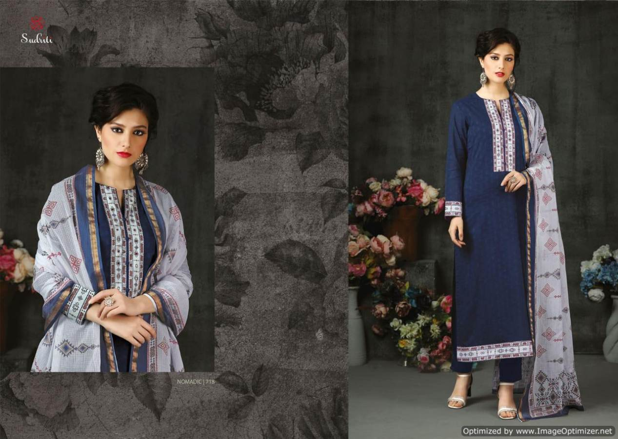Sahiba Nomadic collection 11