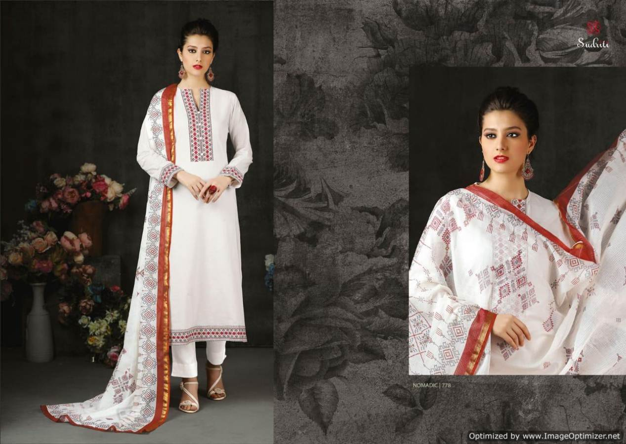 Sahiba Nomadic collection 12