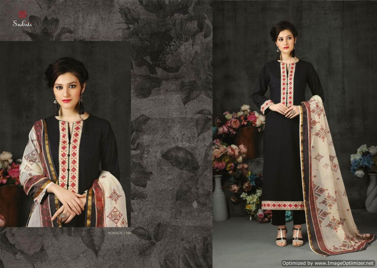 Sahiba Nomadic collection 14