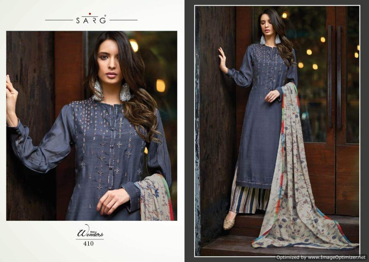 Sahiba Sarg Wonders collection 6