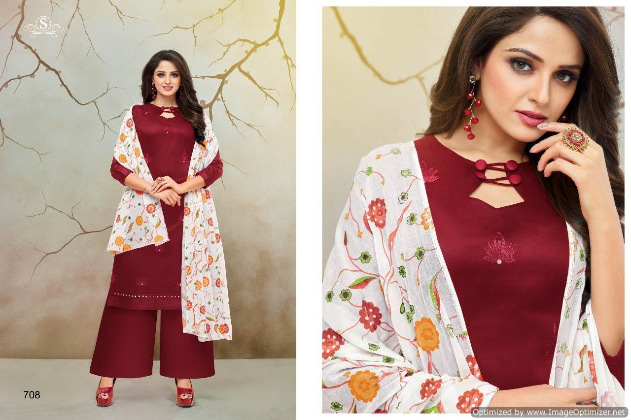 Samaira Aabida 5 collection 6