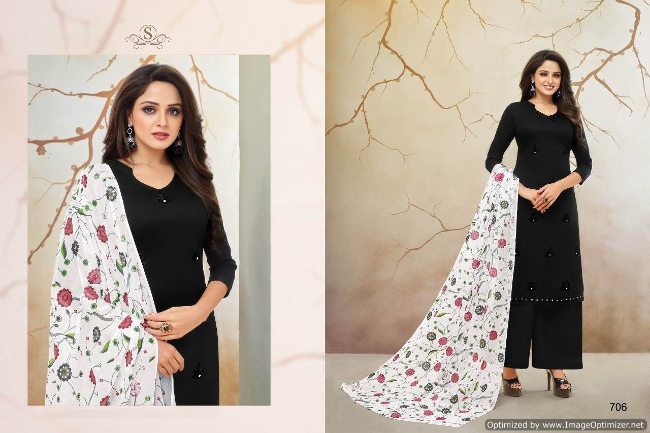 Samaira Aabida 5 collection 5