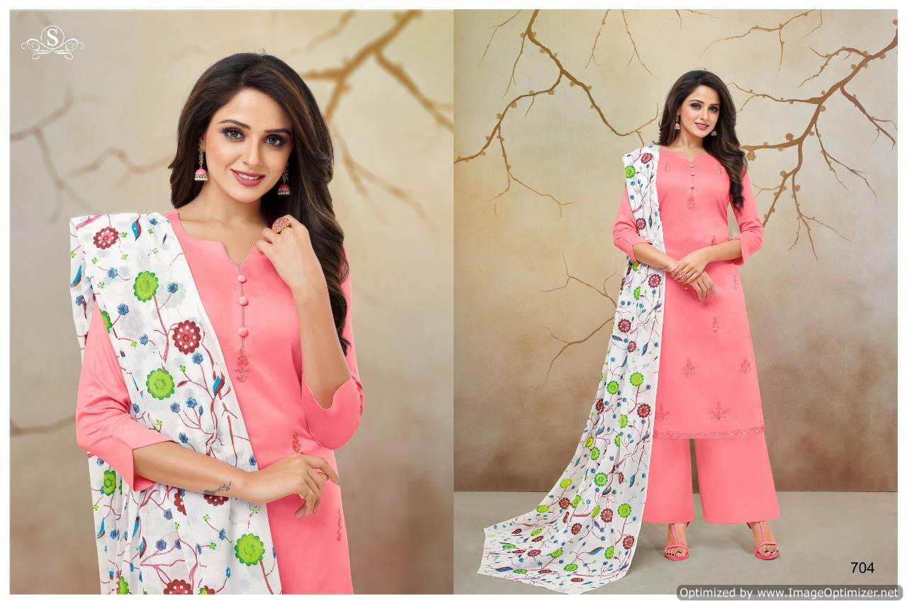 Samaira Aabida 5 collection 4