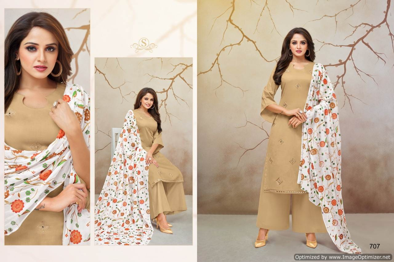 Samaira Aabida 5 collection 3