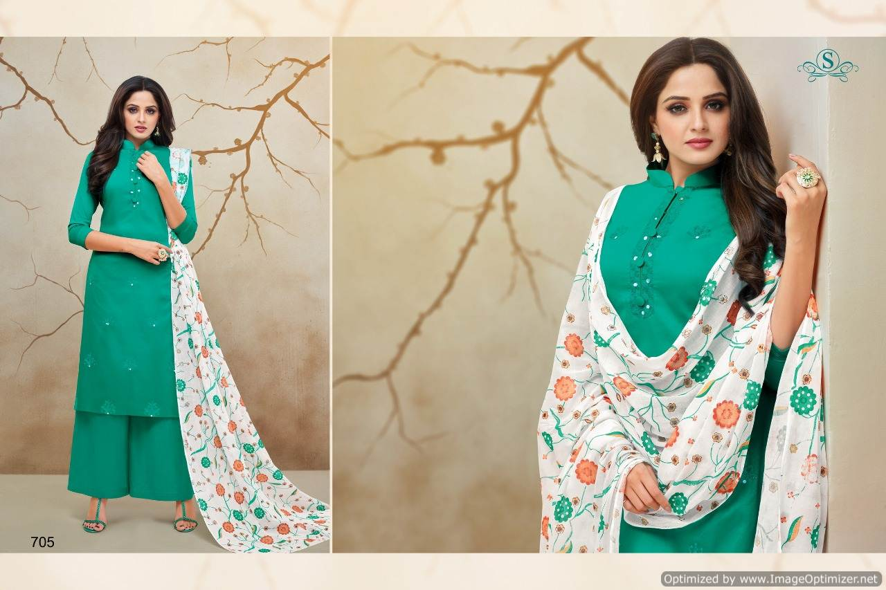 Samaira Aabida 5 collection 2