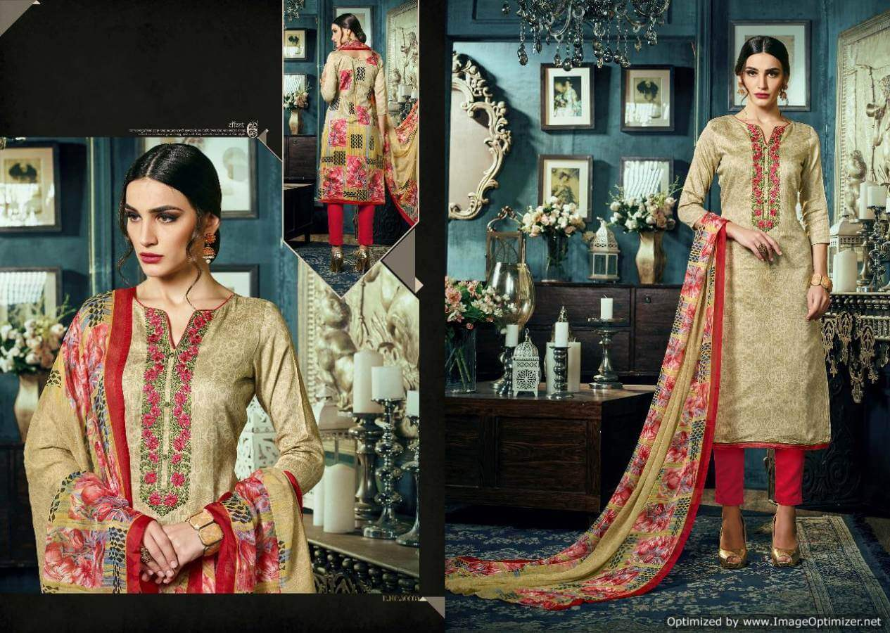 Sargam Maria collection 11