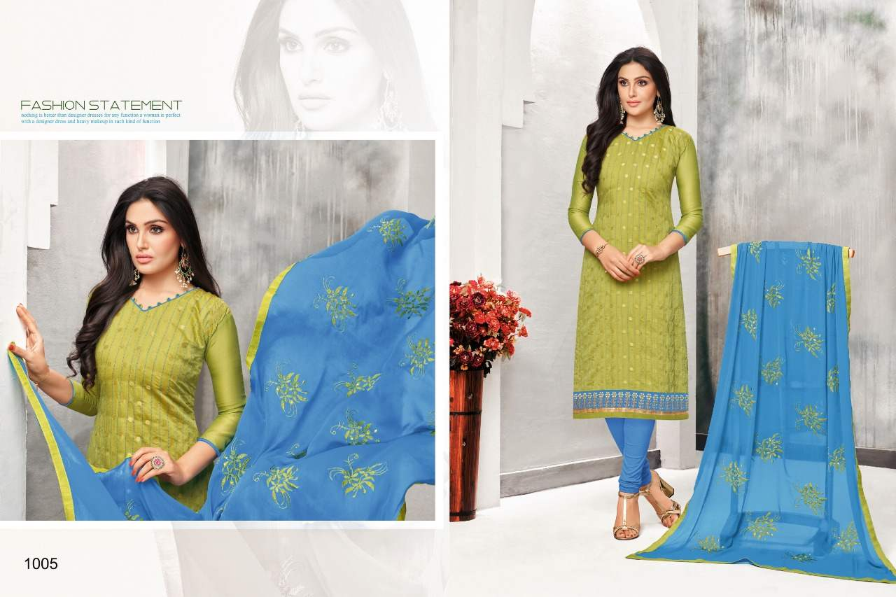 Shagun Life Style Mansoon collection 1