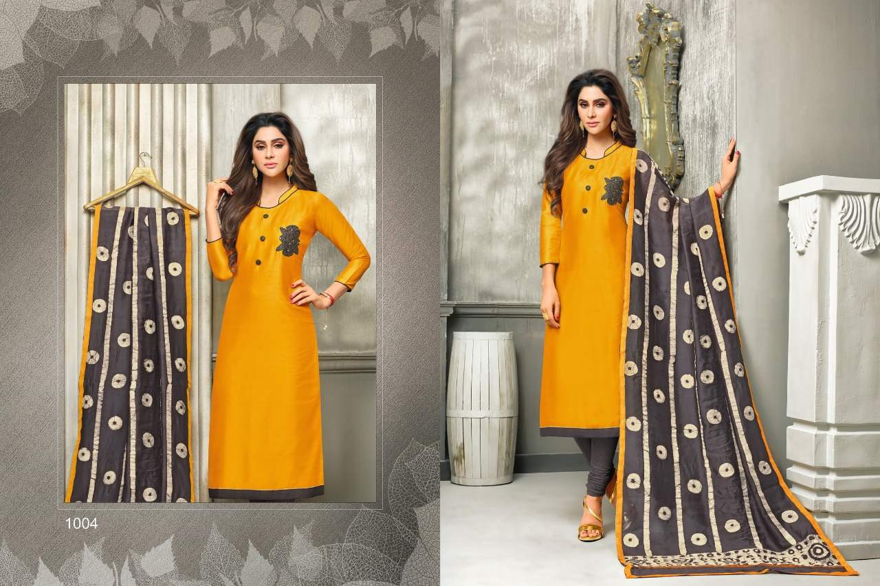 Shagun Life Style Rich Look collection 10