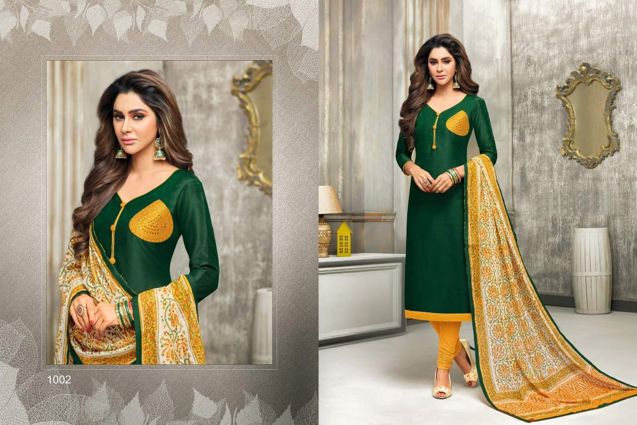 Shagun Life Style Rich Look collection 8