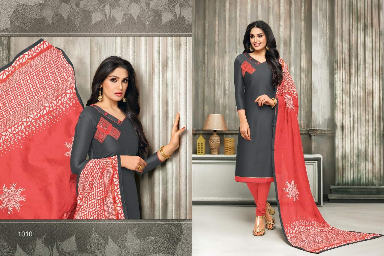 Shagun Life Style Rich Look collection 4