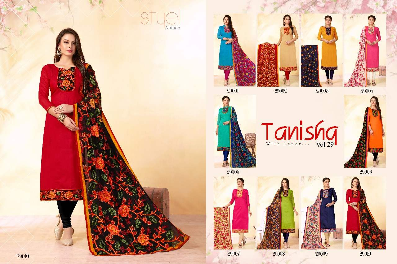 Tanisha Vol 29 collection 8
