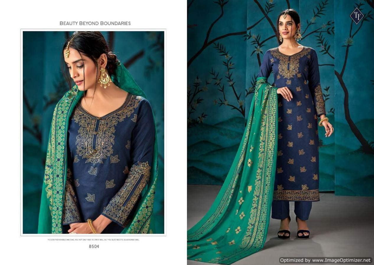 Tanishk Mirza collection 3
