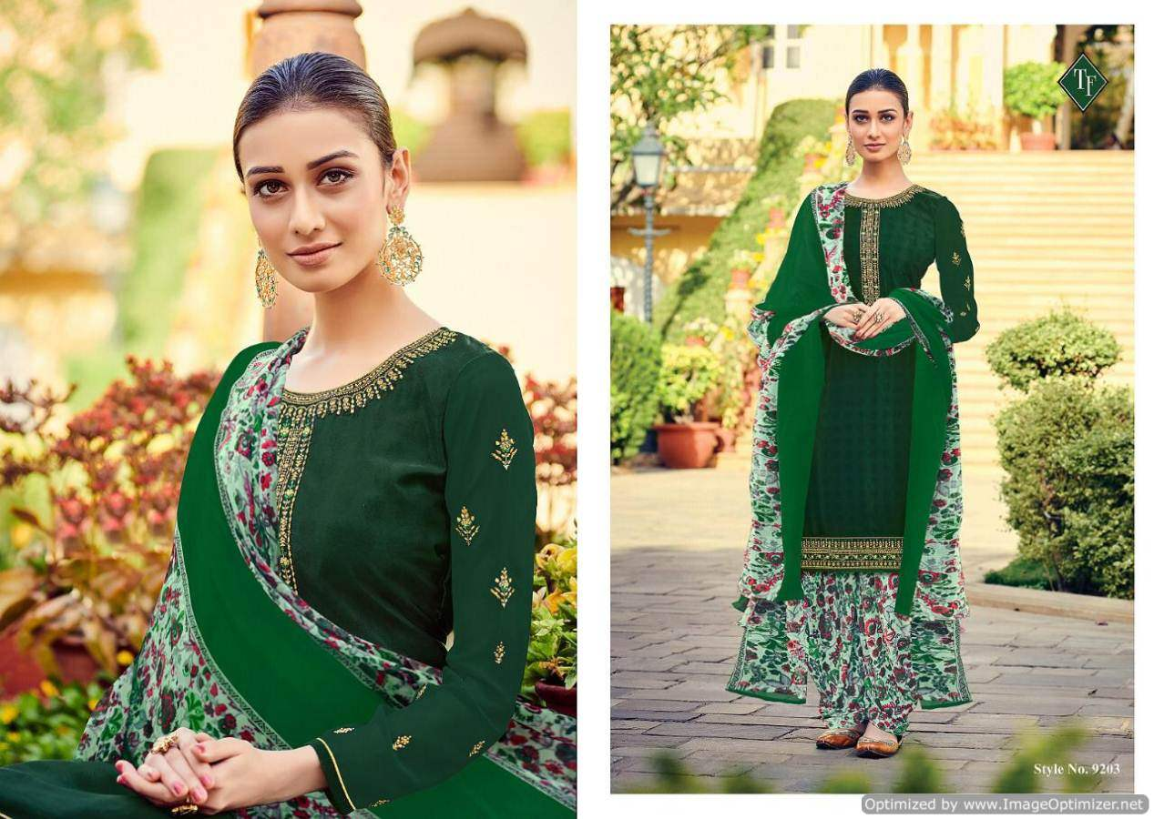 Tanishk Royal Silk 4 collection 2