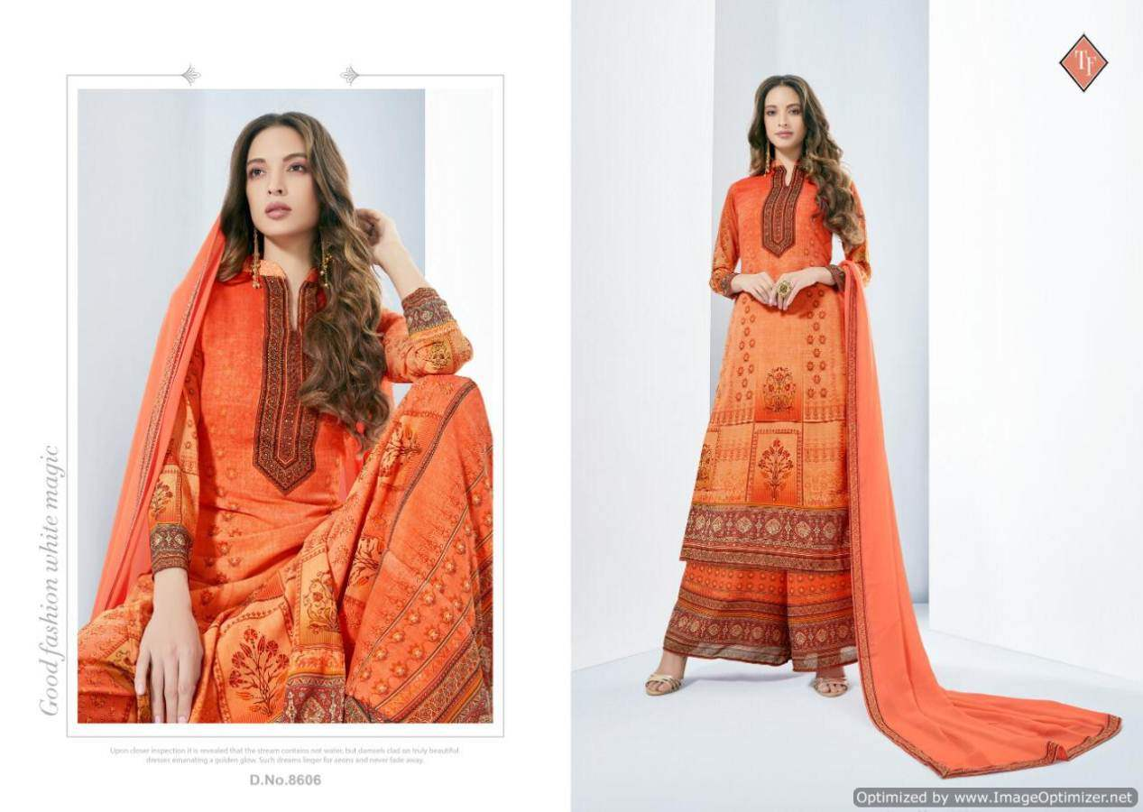 Tanishk Simara Vol 2 collection 1