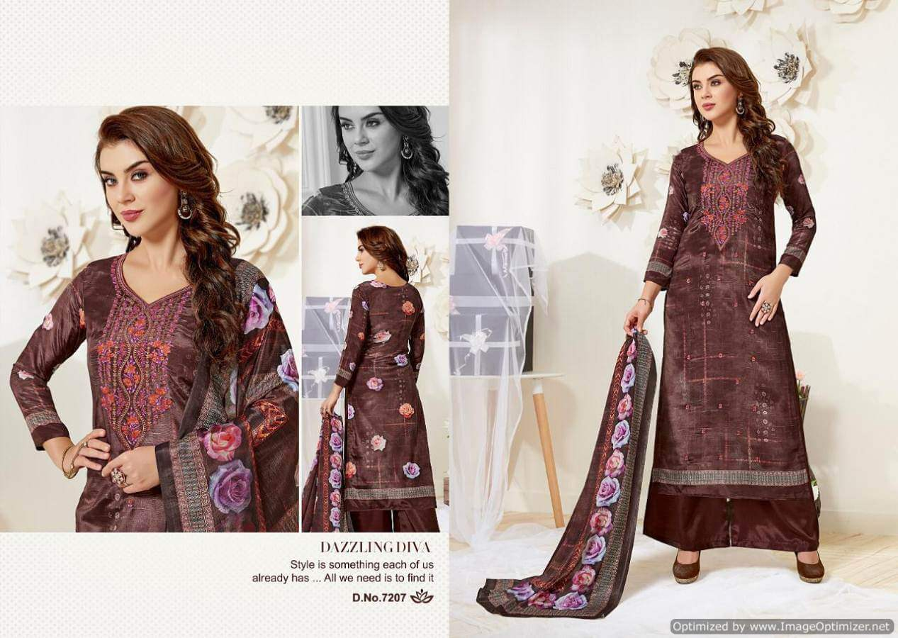Tanishk The Silk collection 8