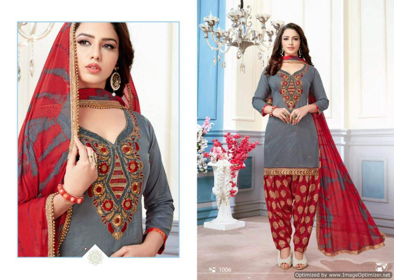 Utsav Mahek Vol7 collection 2