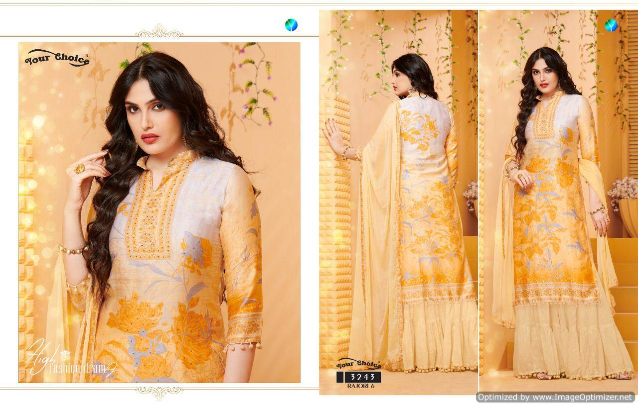 YC Rajori 6 collection 3