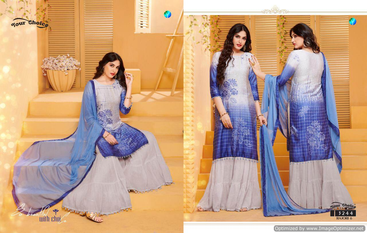 YC Rajori 6 collection 5