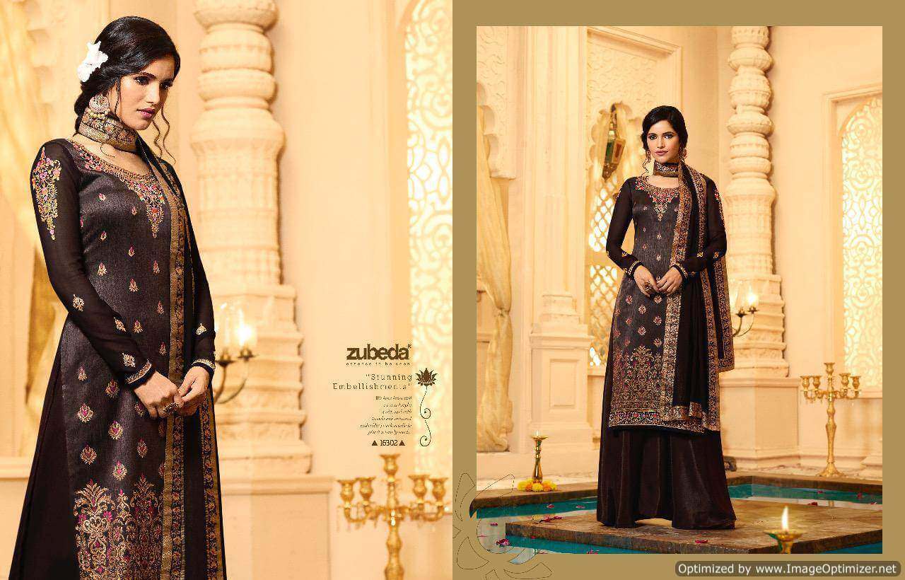 Zubeda Mahika collection 5