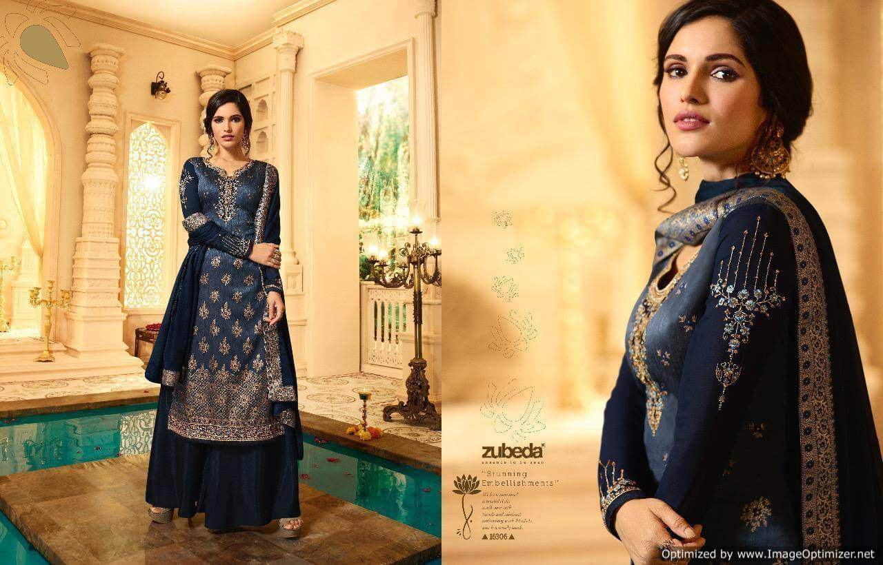 Zubeda Mahika collection 4