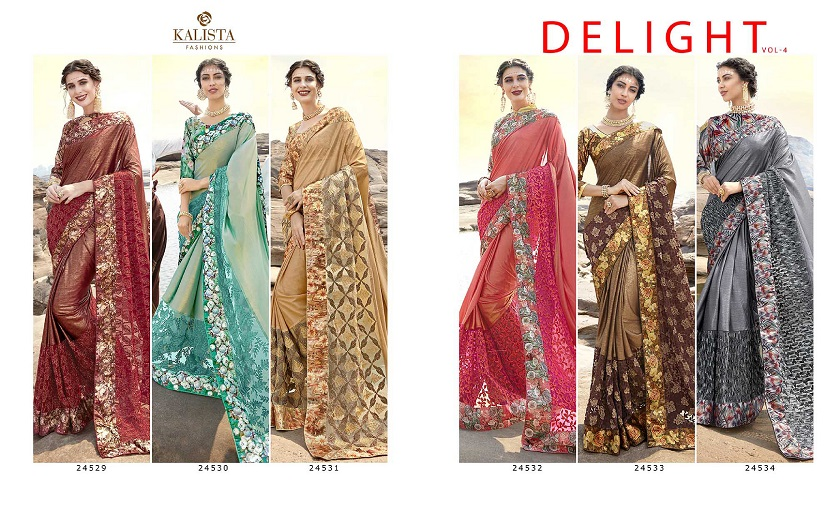 Kalista Delight 4 collection 6