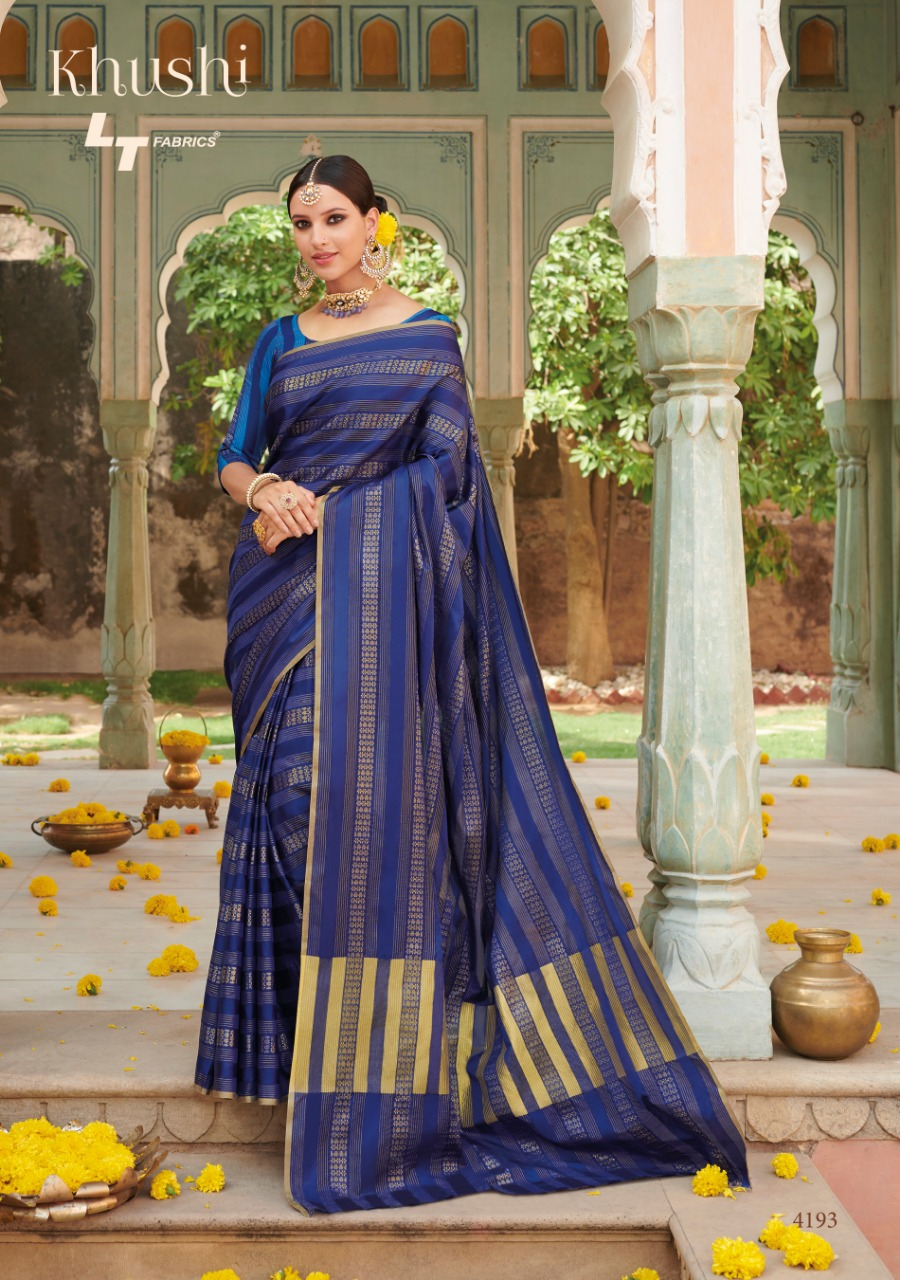Lt Fabric Khushi collection 9
