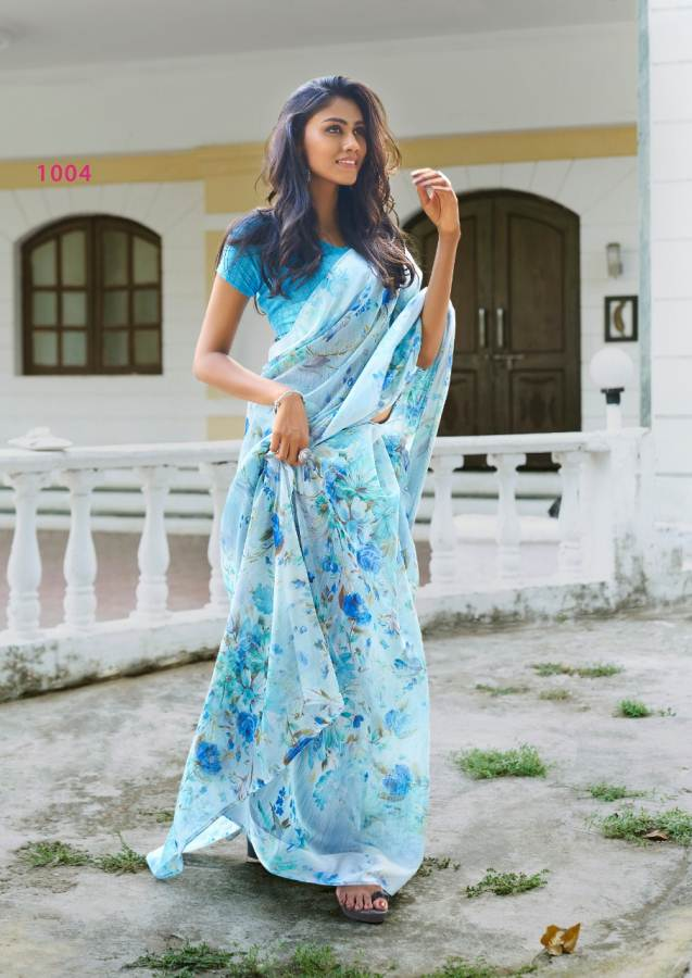 Rajyog Linen Silk collection 4