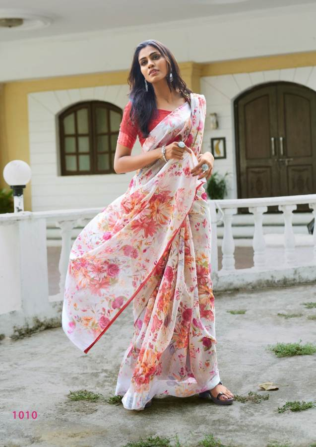Rajyog Linen Silk collection 6