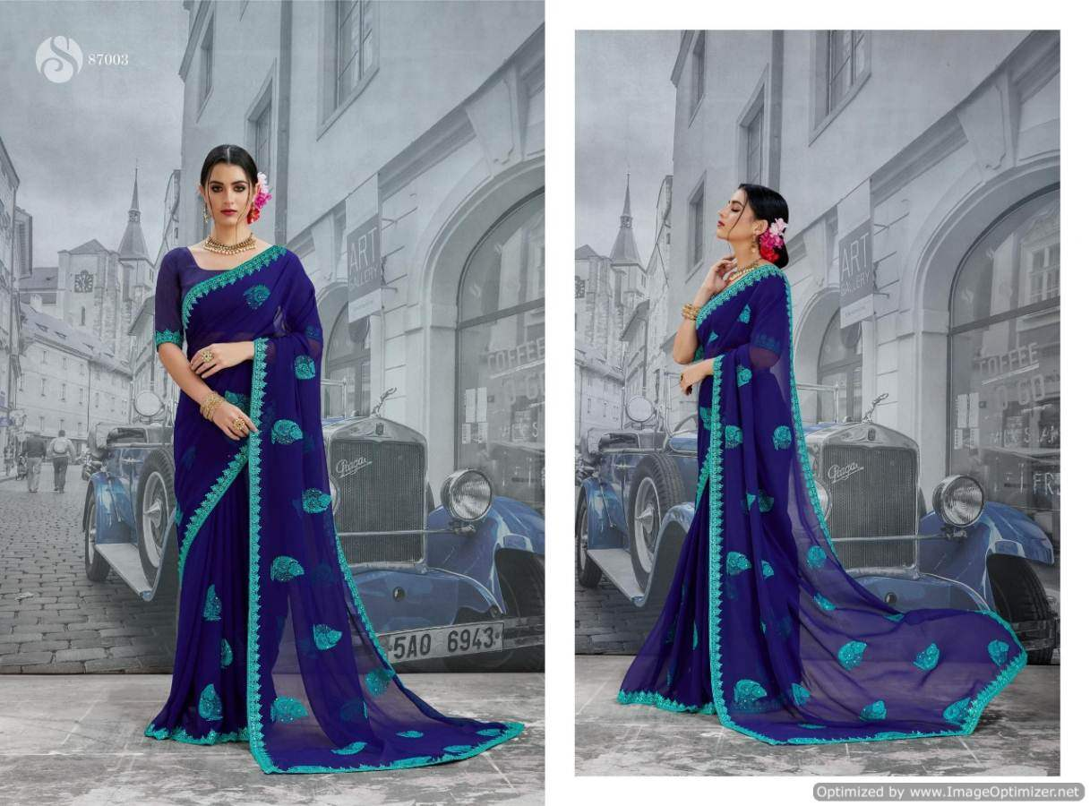 Saroj Luxuria collection 3