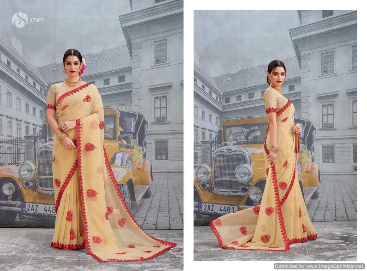 Saroj Luxuria collection 6
