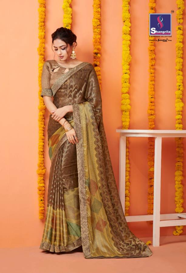 Shangrila Rajni Brasso collection 6