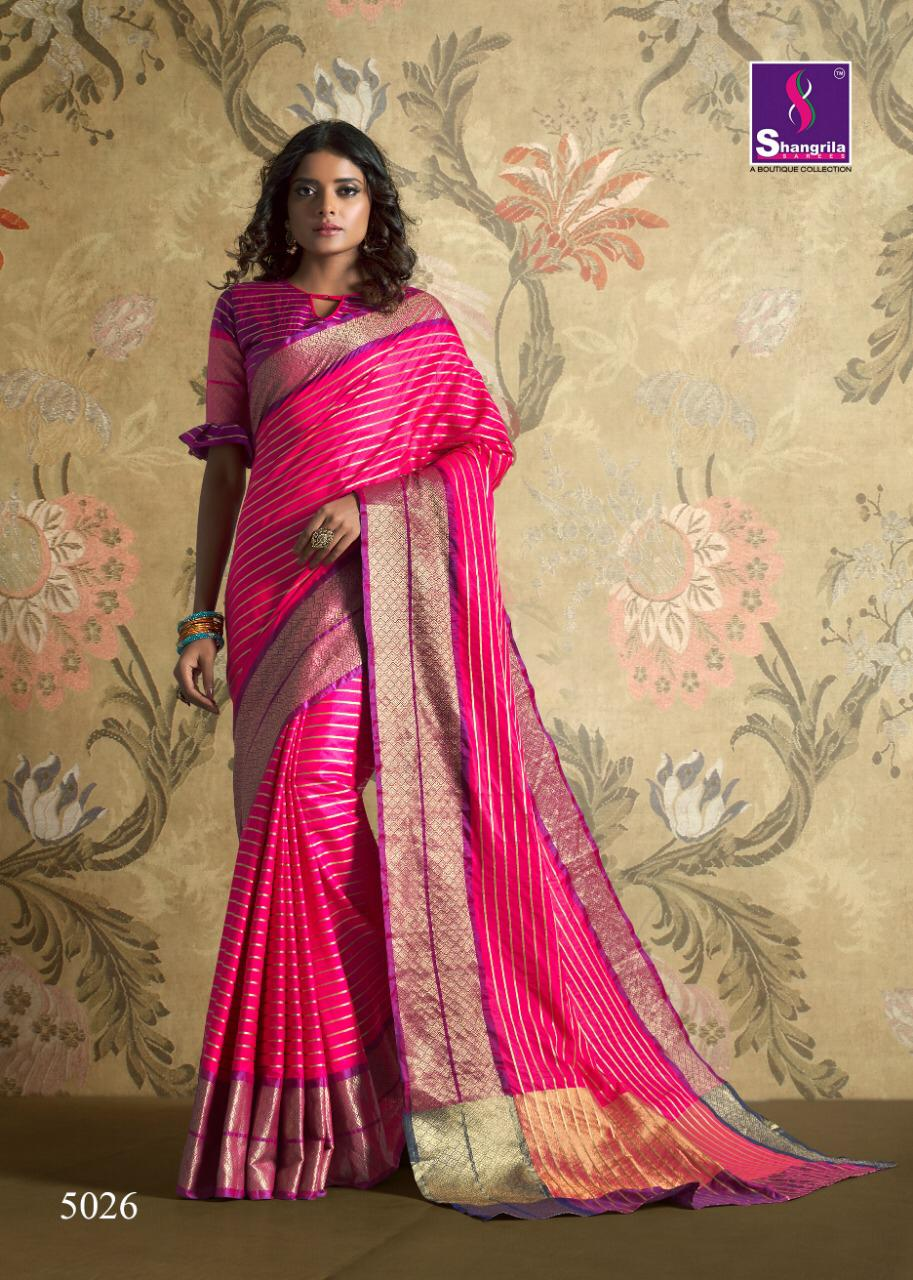 Shangrilla Mogra collection 1