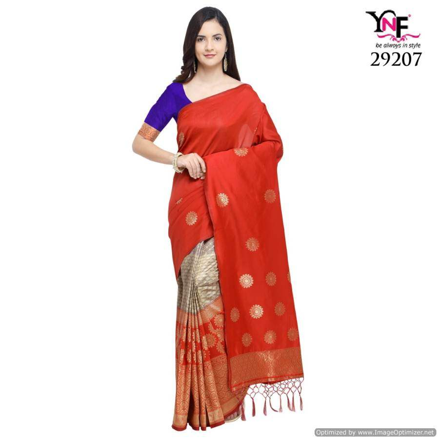 Ynf Angari Silk collection 5