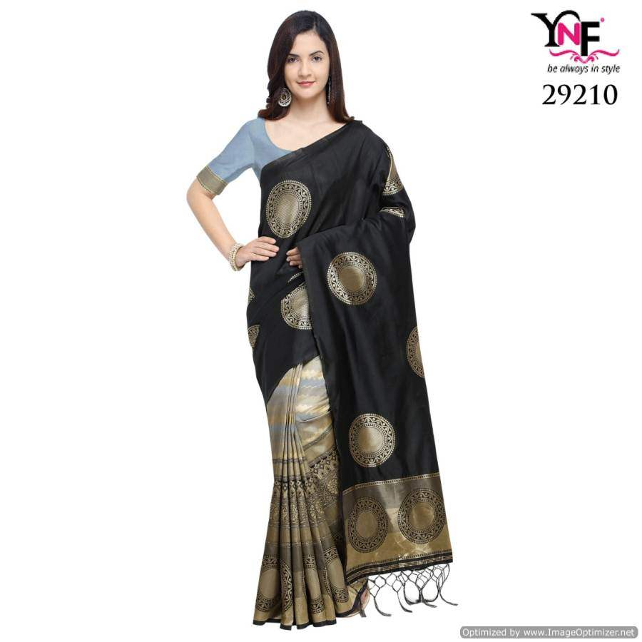 Ynf Angari Silk collection 3