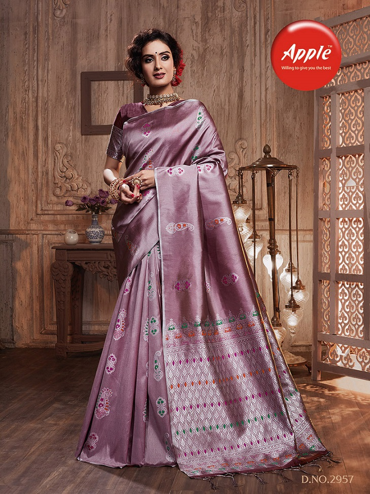 Apple Ghoomar 2 collection 2