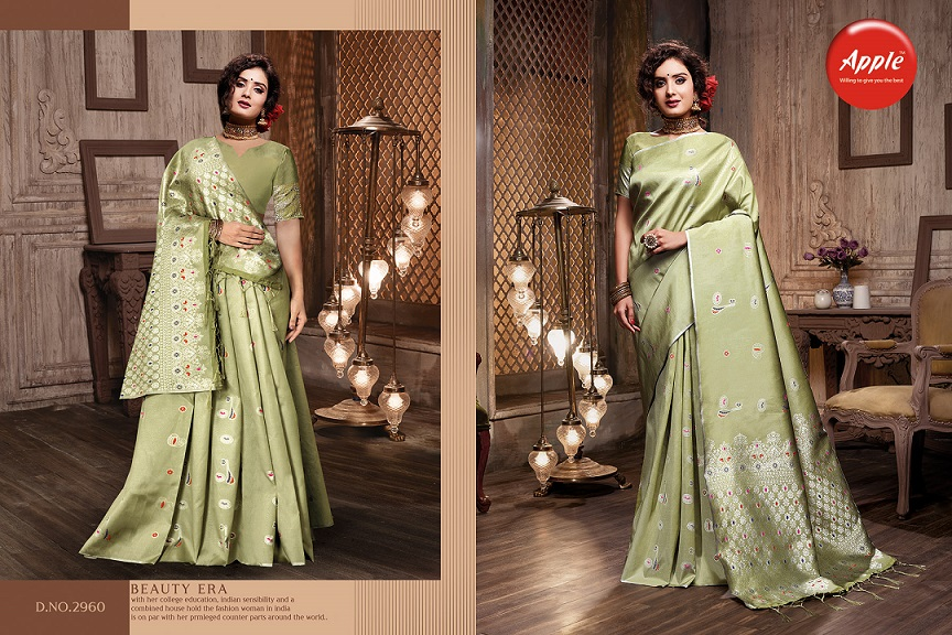 Apple Ghoomar 2 collection 4